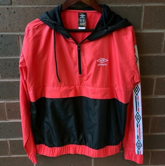 Umbro Jackets & Blazers - Track jacket Umbro